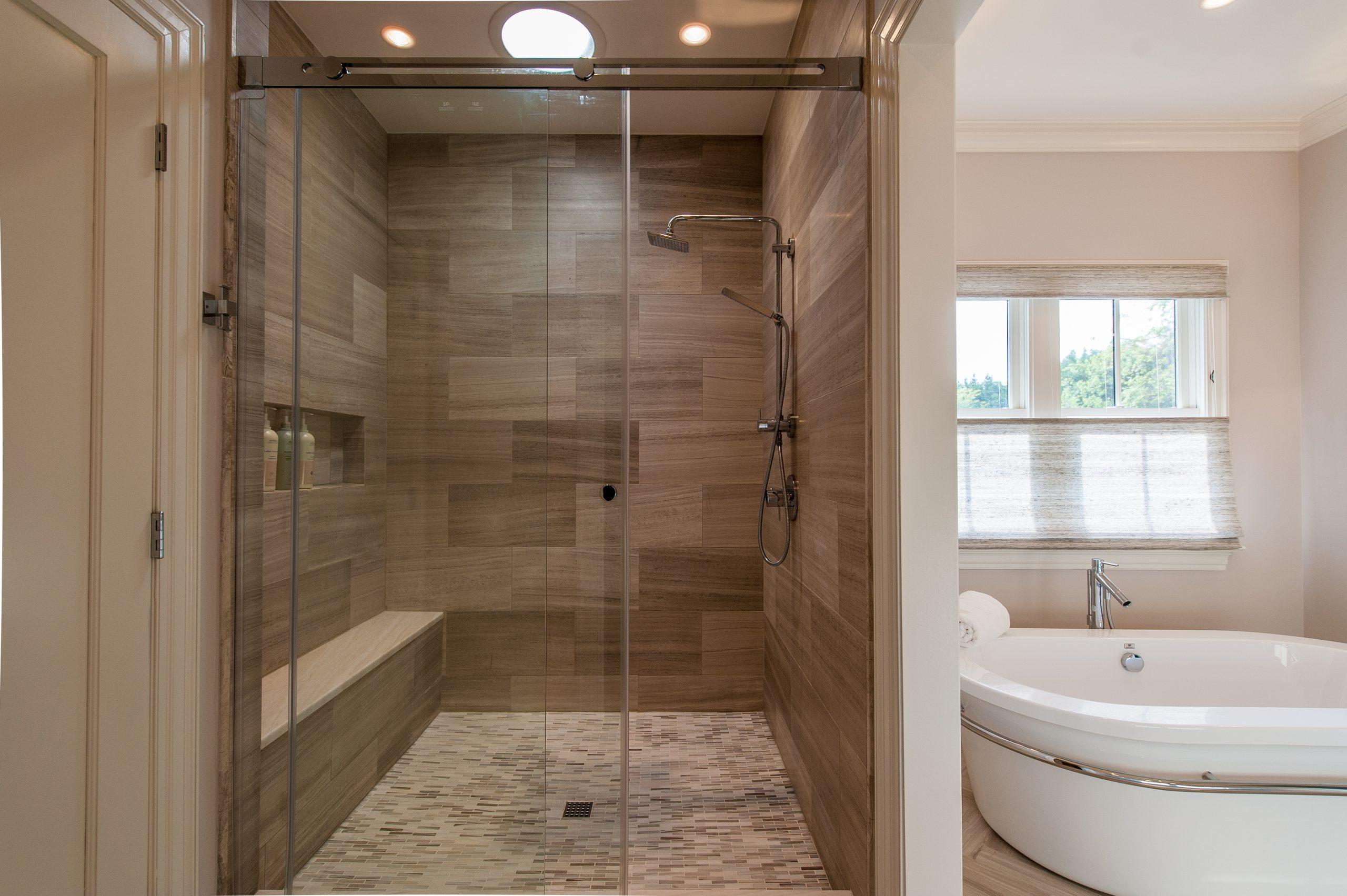 Finecraft Building - Bathroom Design Ideas
