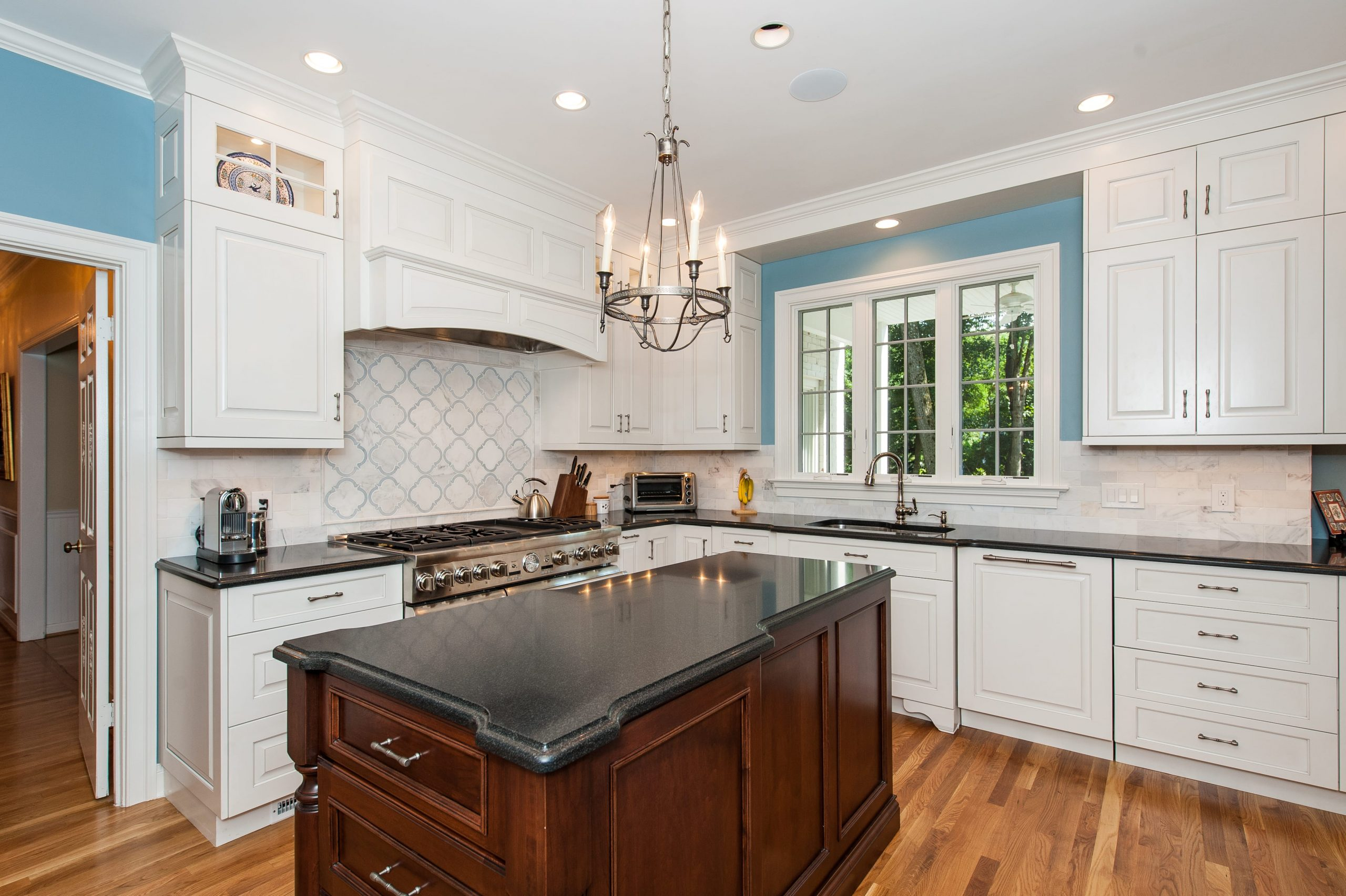 Finecraft Building - Kitchen and Remodeling