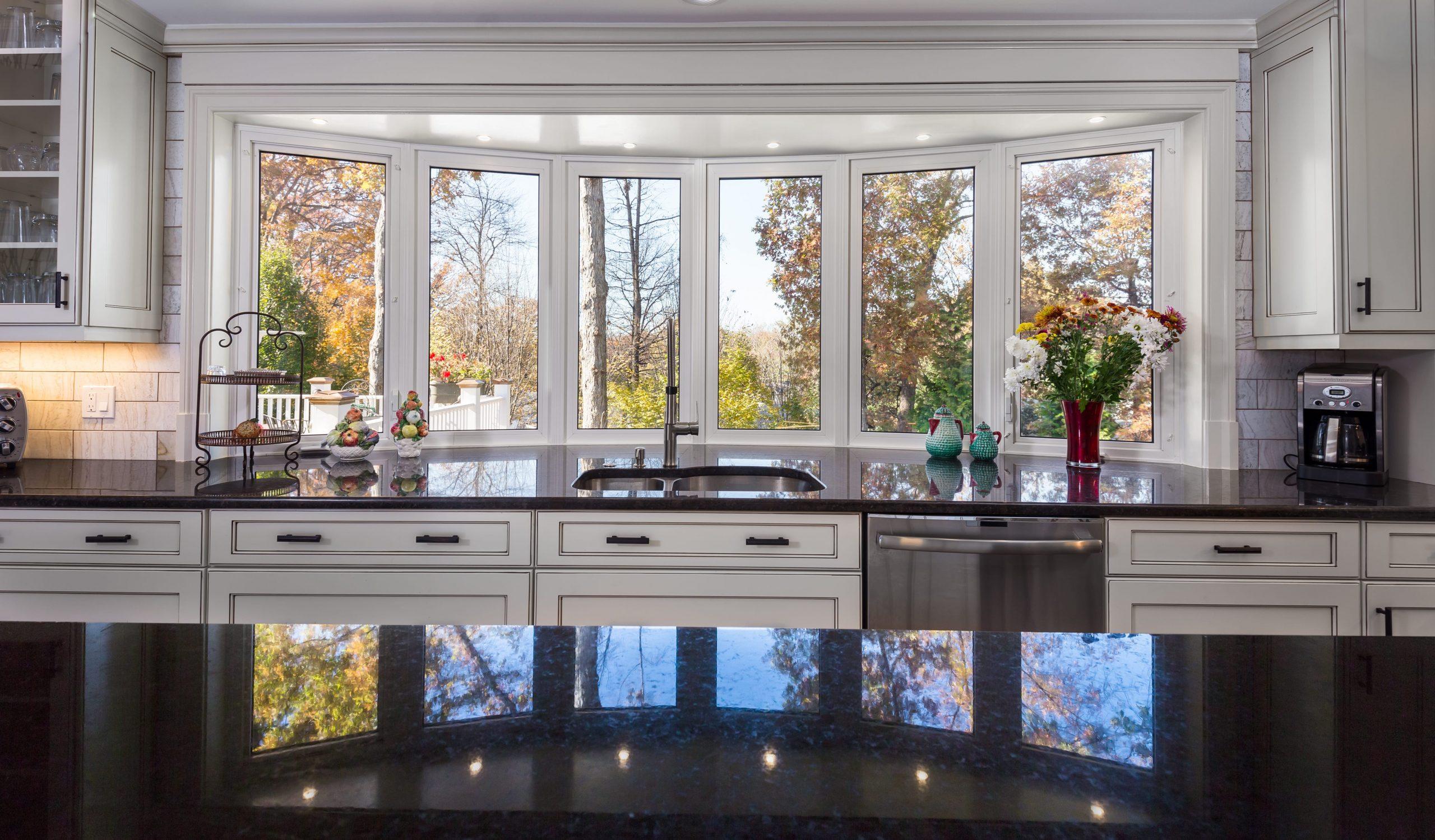 Finecraft Building Contractors - Kitchen Design