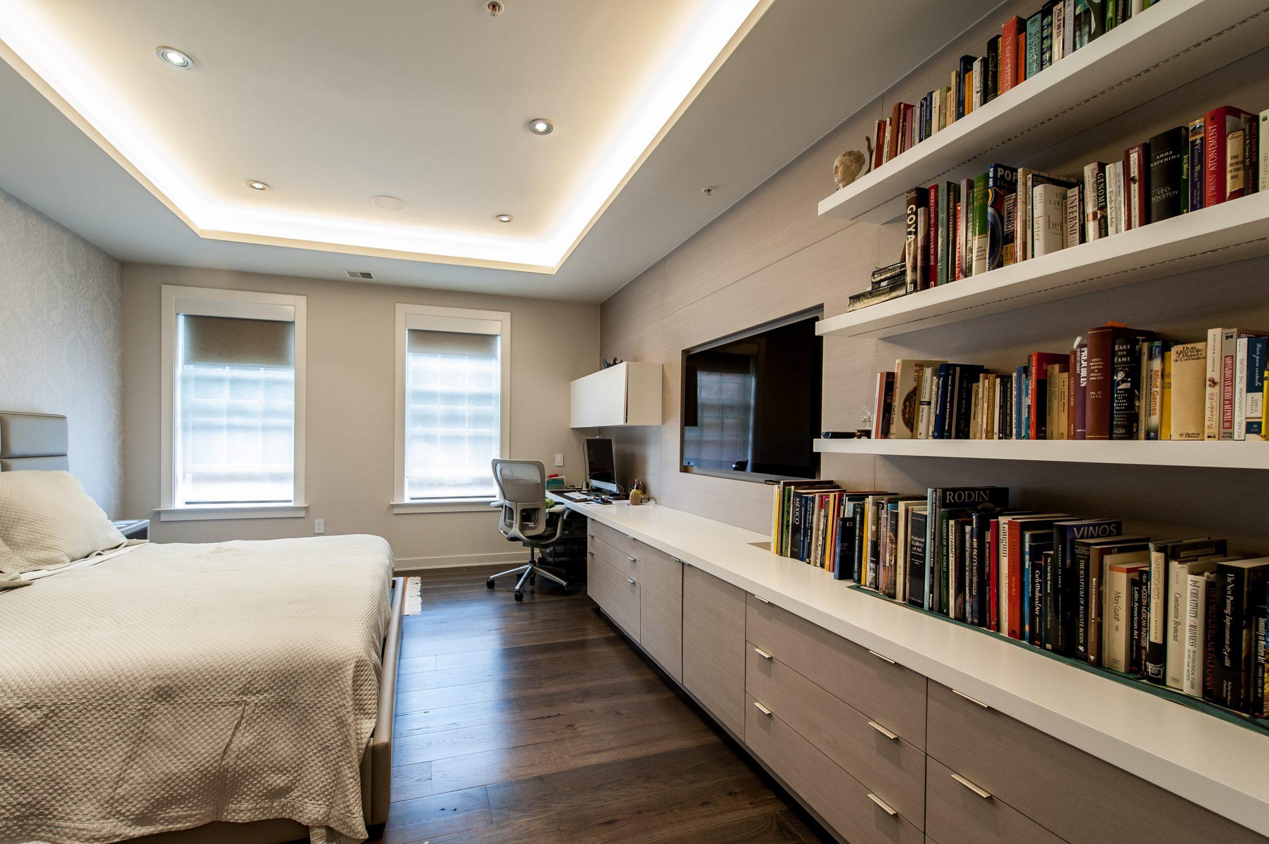 Finecraft Building Contractors - Home Remodeling