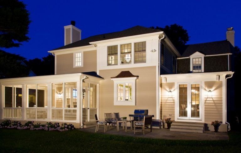 Finecraft Building Contractors - House Design
