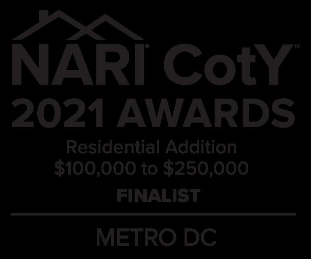 2021_MetroDC Chapter CotY Logos_Addition $100k to $250k_FINALIST_black