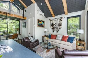 Arlington Moden Tiny House Finecraft (6)