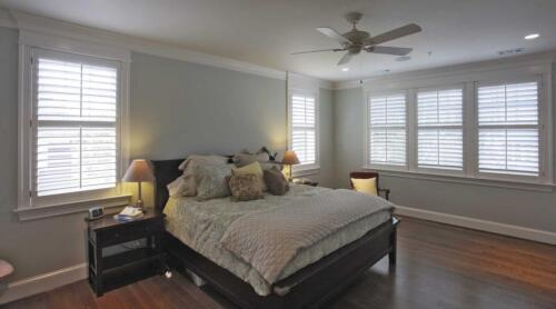 Bethesda Bedroom Remodel - FineCraft Contractors